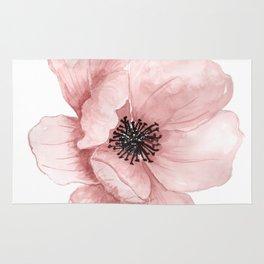:D Flower Rug
