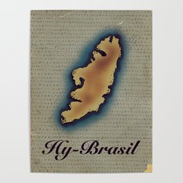 Hy-Brazil Poster