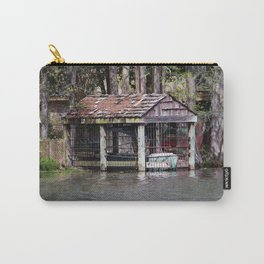 Canoe Shed Carry-All Pouch