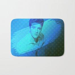 The King Elvis Bath Mat
