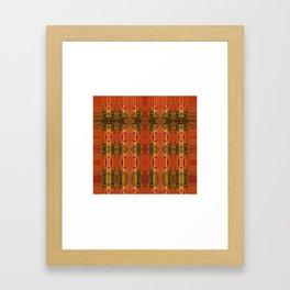 PhotoSynthesis/Leaf9217 Framed Art Print