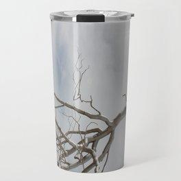 Alian Tree at The Israel Museum Jerusalem Travel Mug