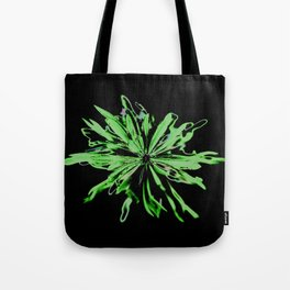 Viridi Castilleja Tote Bag