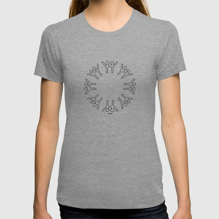 Montréal - Expo67 - Black T-shirt