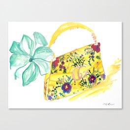 Designer Art Canvas Print