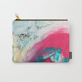 Untitled (Carrying On) Carry-All Pouch