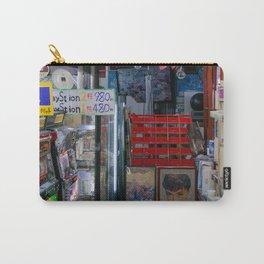 NODAHANSHIN, OSAKA Carry-All Pouch