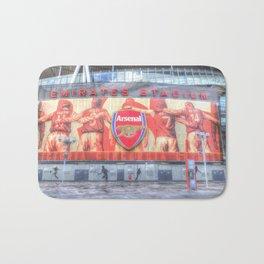 Arsenal FC Emirates Stadium London Bath Mat