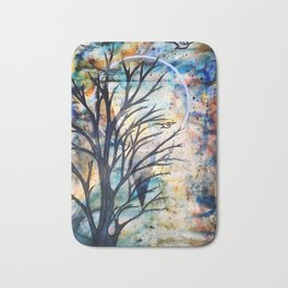 Ethereal Bath Mat
