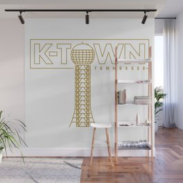K-Town Tennessee (Sunsphere) Wall Mural