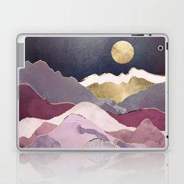 Raspberry Dream Laptop & iPad Skin