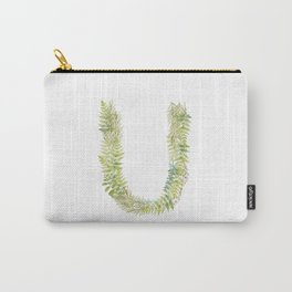 Initial U Carry-All Pouch