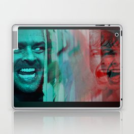 Psyining Laptop & iPad Skin