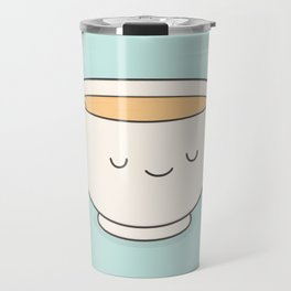 Teacup Travel Mug