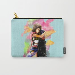 YUNA & TIDUS - FFX Carry-All Pouch
