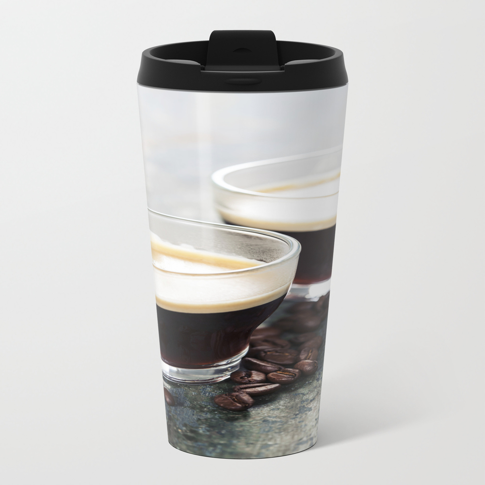 Coffee. Coffee Espresso. Cup Of Coffee Travel Mug TRM9106017