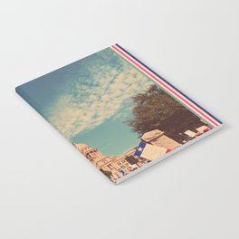 021 | austin Notebook