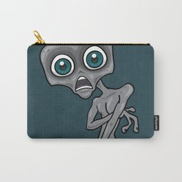 Got Probed? Carry-All Pouch