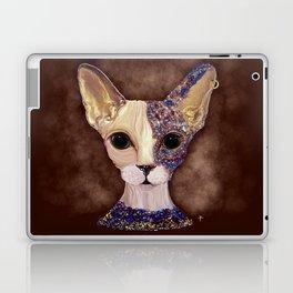 Sphynx Laptop & iPad Skin