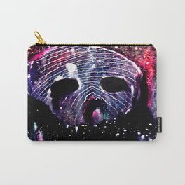 Cosmic Cranium Carry-All Pouch