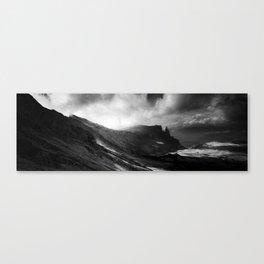Nature #2 Canvas Print