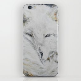 Eye of the Wild by Teresa Thompson iPhone Skin