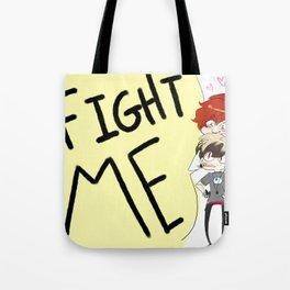 HushHush Tote Bag