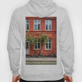 Colors of Copenhagen Hoody