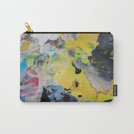 The Artist's Remains #1 Carry-All Pouch