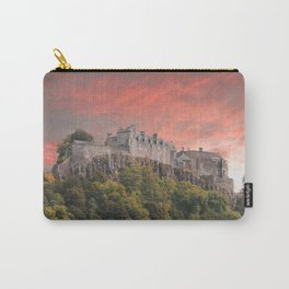 Stirling Castle Carry-All Pouch