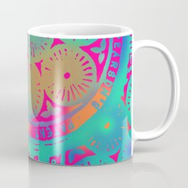 couple of kooks Coffee Mug