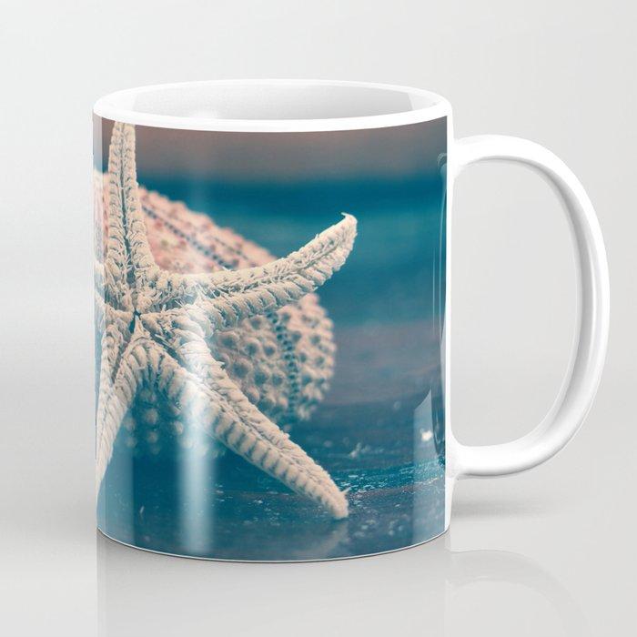 seashells 4 Coffee Mug