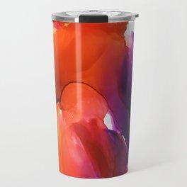 Firebird 1 / Feuervogel 1 Travel Mug