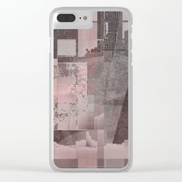 interactive Clear iPhone Case