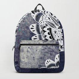 Mystic Turkey Backpack