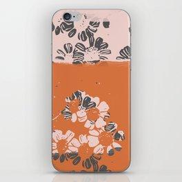 makenzie: ditsy florals iPhone Skin
