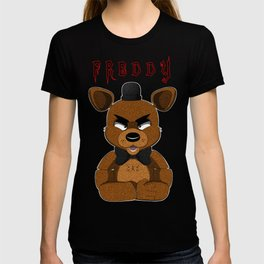 Five Nights At Freddys: Freddy T-shirt