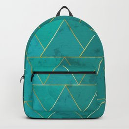 tri scales Backpack