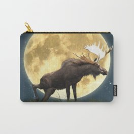 Moose & Moon Carry-All Pouch