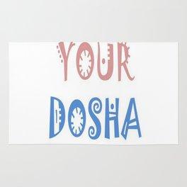 Discover Your Dosha Rug