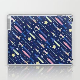 Magical Weapons Laptop & iPad Skin