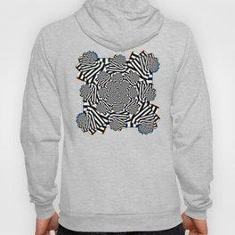 Stereo Tessellation Hoody
