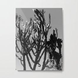 Tree Series, #4 Metal Print