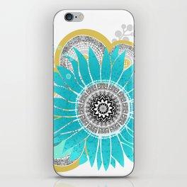 Springs iPhone Skin