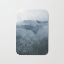 Hunger Of The Pines Bath Mat