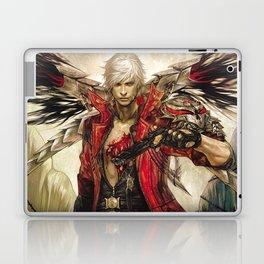 Lucifer Laptop & iPad Skin