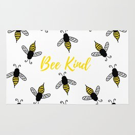 Stay Bumble Rug
