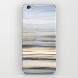 Movement iPhone Skin