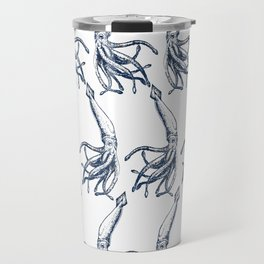 Just keep swimming Travel Mug