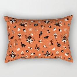 Lil Spookies Rectangular Pillow